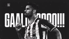 Para inveja de Fla e Palmeiras, Atlético anuncia Diego Costa