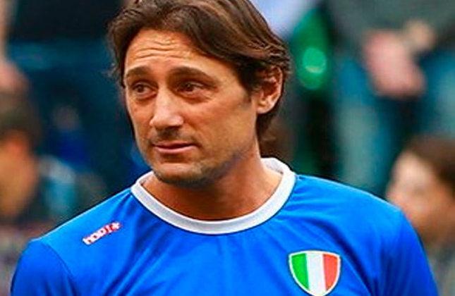 Diego Fuser: Uma das válvulas de escape daquele Parma, Diego Fuser tomou um caminho inusitado após pendurar as chuteiras: ele é presidente da Federação de Foot Golf da Itália.