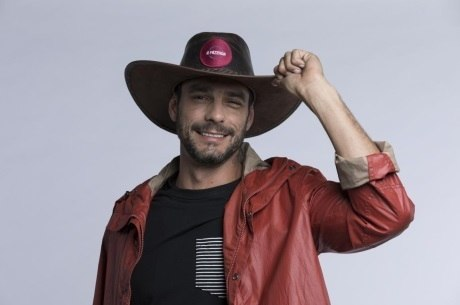 Diego Grossi é o primeiro finalista de A Fazenda 11