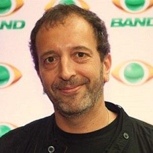 Diego Guebel de novo na Band