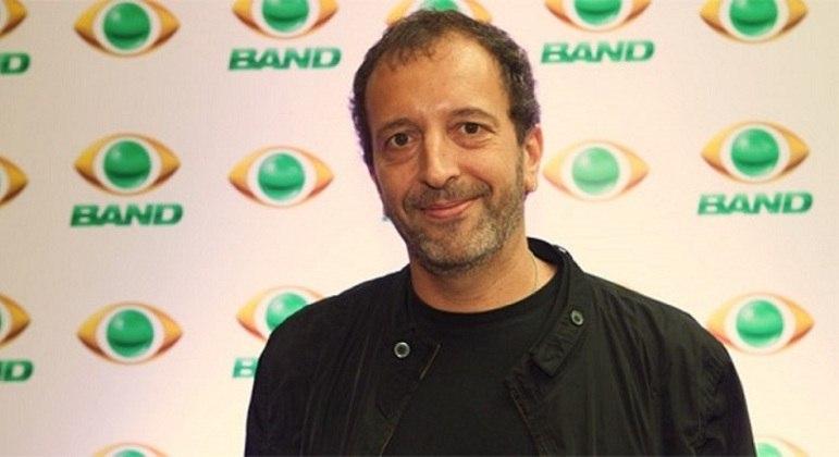 Diego Guebel terá voz importante nas decisões da Band