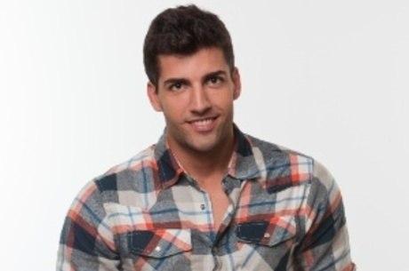 Diego virou assunto nas redes sociais no domingo (13)
