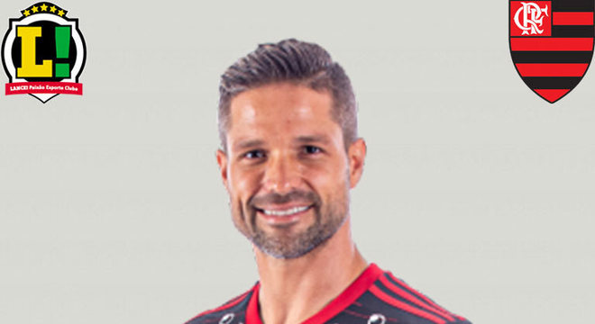 DIEGO RIBAS - 6,0 - Foi a primeira cartada de Rogério Ceni e, diante de um Fluminense retraído, o camisa 10 não conseguiu dar nova alternativa ao time do Flamengo.