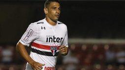 Vasco adota cautela sobre Diego Souza e São Paulo quer permanência do atleta ()