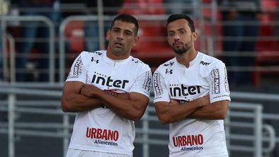 Notícias. Resumo da rodada  São Paulo vence clássico e Corinthians só empata a4031b4b18057