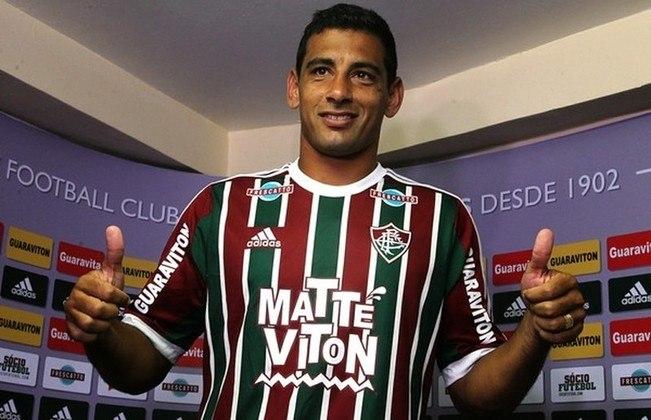 Diego Souza se transferiu para o Sport, dando um lucro de R$ 3,25 milhões
