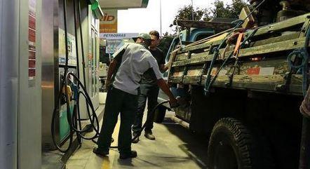 Região Norte tem o diesel mais caro do Brasil
