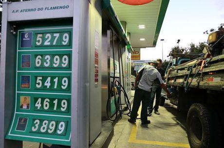 Litro passará a custar R$ 2,247 nas refinarias