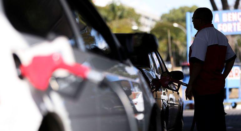 Preço médio do etanol caiu 0,09% na semana ante a anterior, de R$ 3,183 para R$ 3,180 o litro