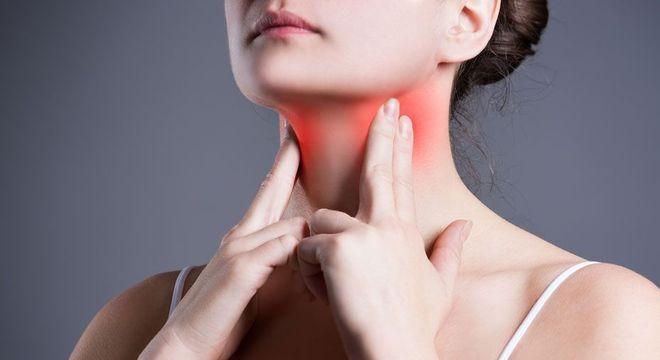 Dificuldade de engolir - principais causas, sintomas e tratamentos