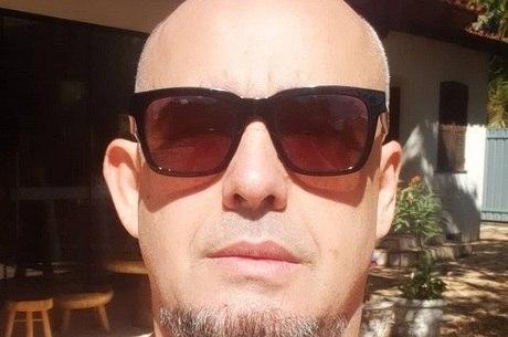 Digão é vocalista dos Raimundos