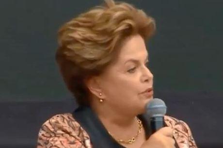 """Dilma chamou Bolsonaro de """"neofascista"""""""