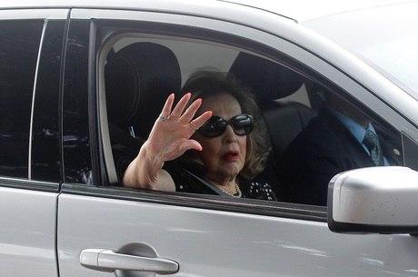 Dilma Jane vivia em Belo Horizonte