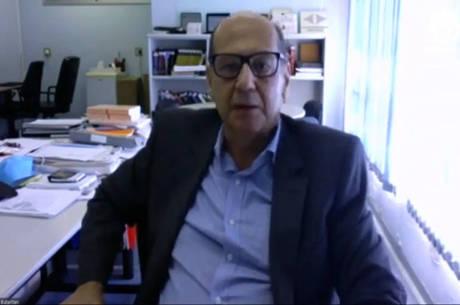 Dimas Covas diz que vacina é a mais segura