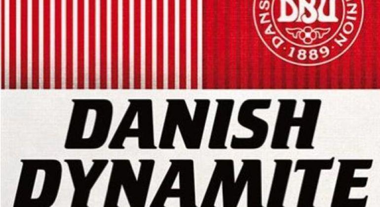 Dinamarca, a única com 100% de aproveitamento nas Eliminatórias da Europa