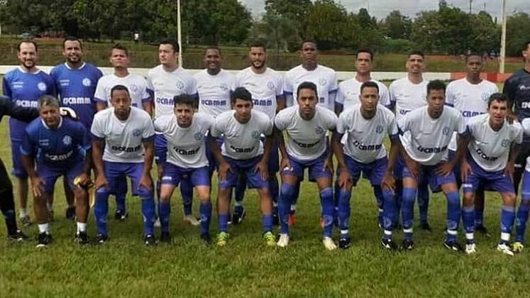 Dinamo Esporte Clube (MG) - CCF - Sim
