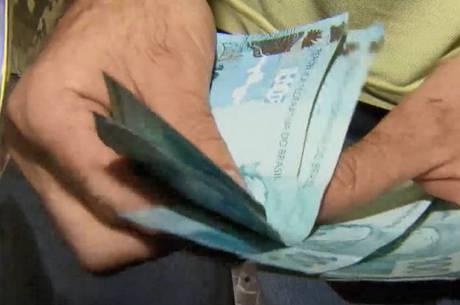 Motorista perdeu mais de R$ 800 em golpe