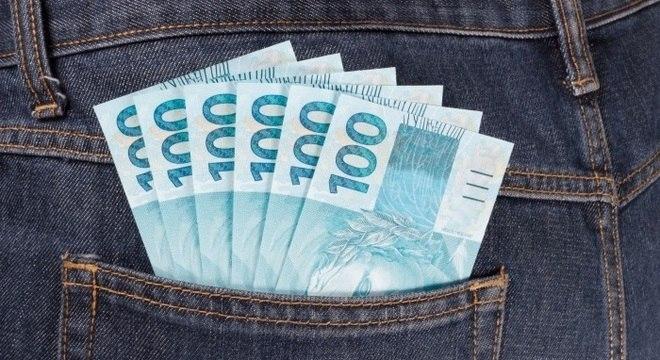 Siga o informe de rendimentos para não cair na malha fina