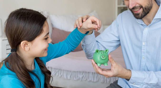 Atualmente, 21.630 crianças de até 15 anos têm CPF cadastrado na Bolsa de Valores