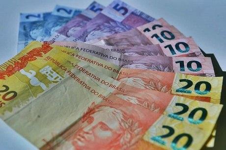 Déficit primário ficou em R$ 24 bilhões