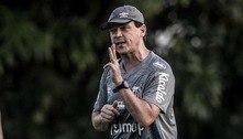 Na estreia de Diniz, Santos recebe o Boca Jrs na Libertadores