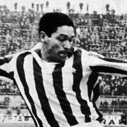 Dino da Costa - meia - 1963/1966 - 60 jogos e 12 gols - Clube no Brasil: Botafogo