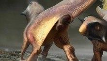 Cientistas descrevem ânus de dinossauro em detalhes pela 1º vez