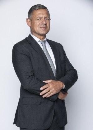 Diógenes Lucca será o comentarista de segurança pública do Balanço Geral Manhã