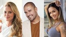 Ex de Diogo Nogueira posta indireta após rumores de namoro do cantor
