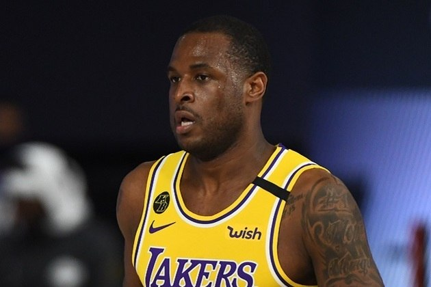 Dion Waiters- Com boa capacidade ofensiva, o atleta do Los Angeles Lakers teve um episódio na atual temporada, quando ainda pertencia ao Miami Heat. Waiters teve um ataque de pânico após usar uma substância proibida e foi suspenso pelo time da Flórida por dez dias. Acabou dispensado pelo Heat e fechou com o Lakers