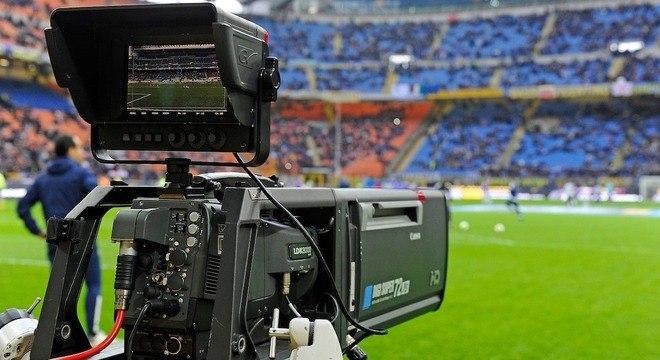 Dos Direitos de TV, 10% para o novo consórcio