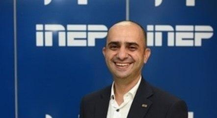 Daniel Miranda Pontes Rogerio, pede demissão do Inep