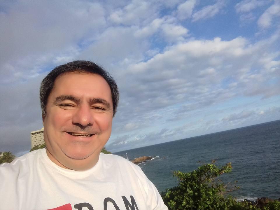 Diretor de esportes amadores e olímpicos do Fortaleza é morto em assalto