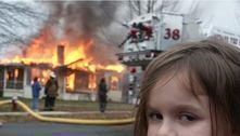 NFT: meme 'Disaster Girl' é vendido por R$ 2,5 milhões em leilão