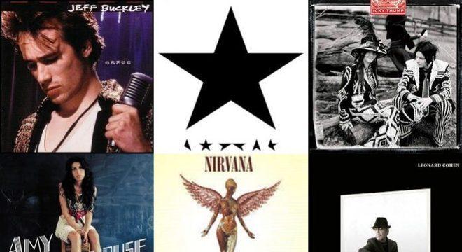 Os 15 Discos de Despedida mais Incríveis da História da Música