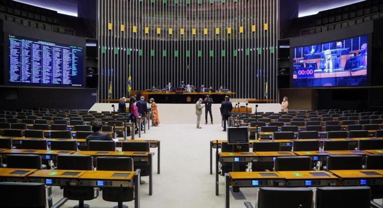 Projeto foi aprovado na Câmara por 345 votos a favor e 98 contrários; agora, segue para o Senado