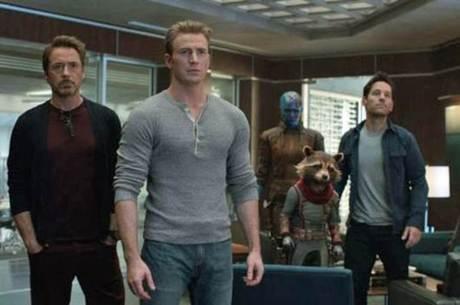 Vingadores: Ultimato teve filmagens no estado