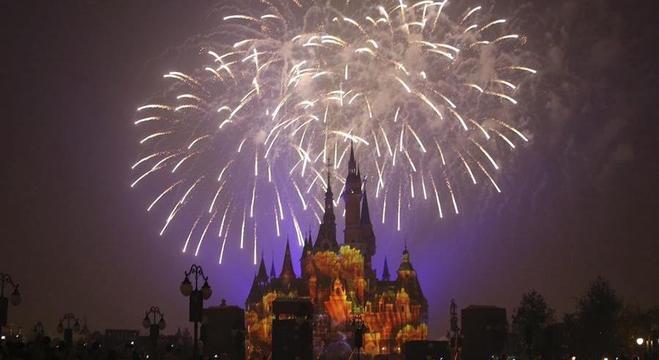 Disney na Califórnia segue fechada até janeiro de 2021