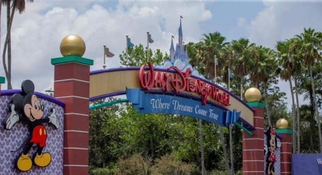 Disney faz doações em prol da justiça social