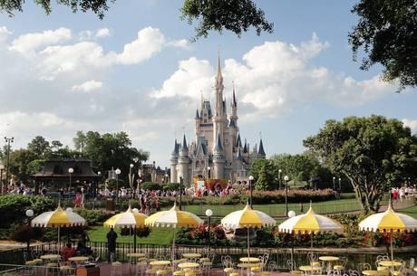 Um dos presos tinha cargo de chefia na Disney
