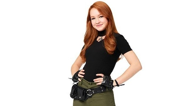 Disney revela teaser para live-action de Kim Possible