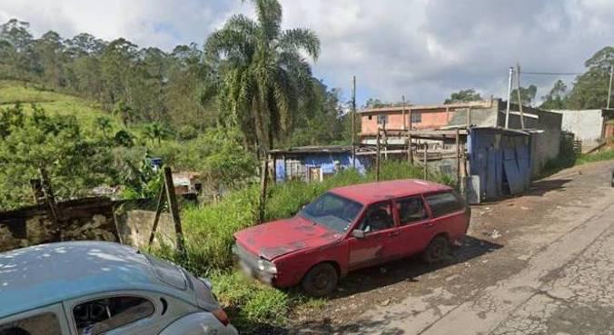 Disparo acidental ocorreu dentro de uma residência na estrada do Palanque, na Cidade Tiradentes