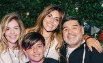 A relação entre Dalma e Giannina com Matías Morla, representante de Maradona nos últimos anos de vida, nunca foi boa. As filhas acusam o advogado de ter afastado o pai delas. Além disso, eles já têm uma briga na Justiça da Argentina