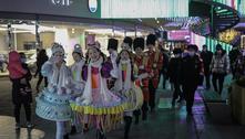 Distrito de Pequim decreta emergência após sete novos casos
