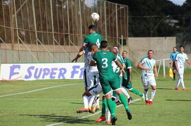 Distrito Federal - O Candangão 2020 retorna no próximo sábado com o último confronto da primeira fase da competição entre o líder Gama e o terceiro colocado Real Brasília. Os oito primeiros se classificam para as quartas de finais.