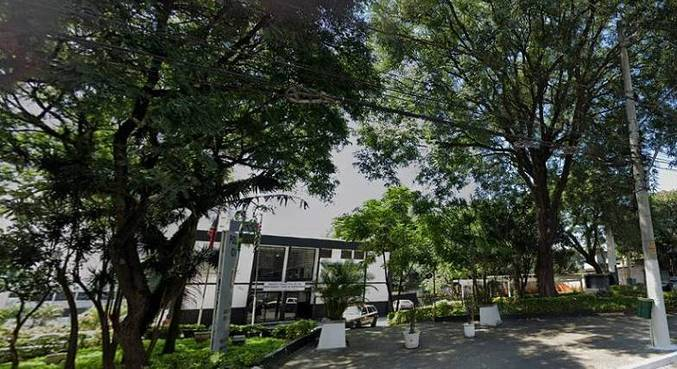 Antonio Gabriel foi encaminhado ao 49º Distrito Policial (São Mateus)