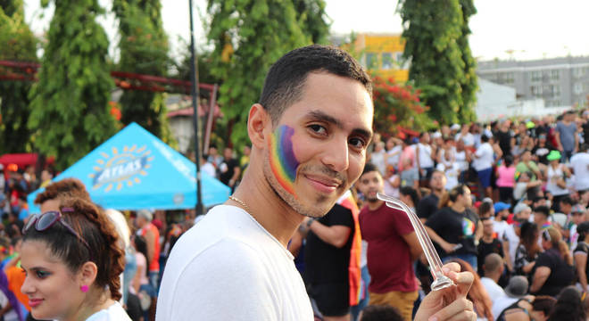diversidade sexual em debate no Brasil