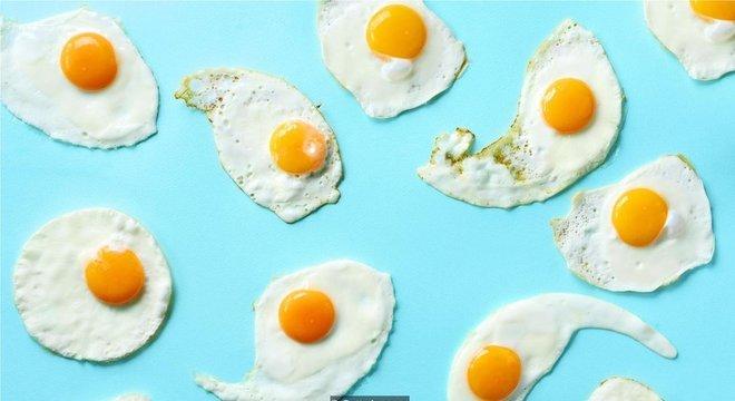 O colesterol é prejudicial quando oxidado — mas nos ovos, os antioxidantes impedem que esse processo aconteça