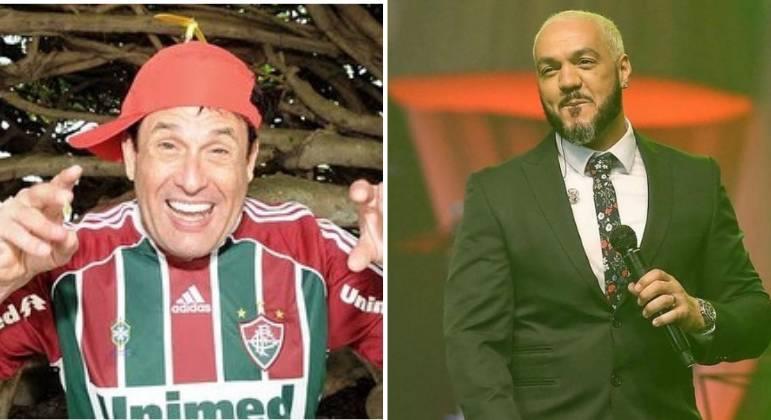 Sérgio Mallandro, Belo e mais: veja os famosos com dívidas altíssimas – Fotos