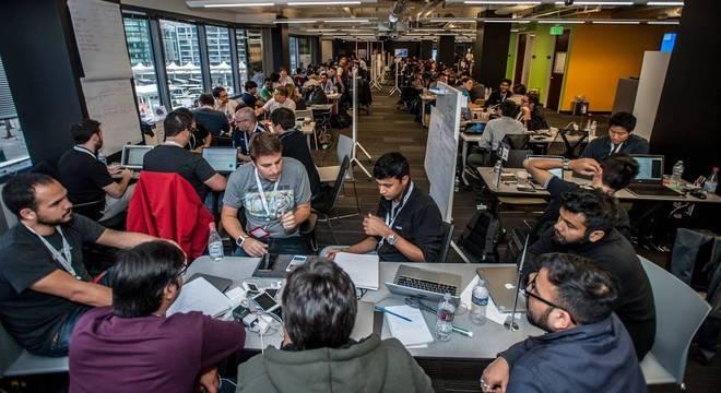 Evento conta com a participação dos principais especialistas em cloud do Google